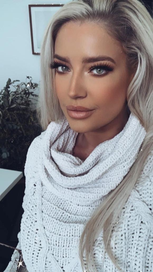 Karina Sheard